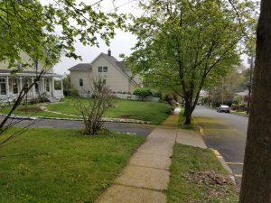 Taking Back Responsibility for Sidewalks