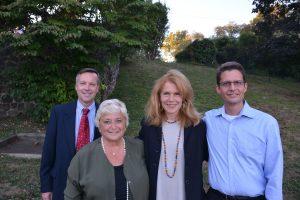 2015 Nyack Trustee Campaign