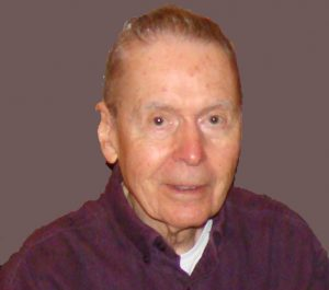 Don Foster's Obituary