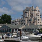 Rebuilding Nyack Marina